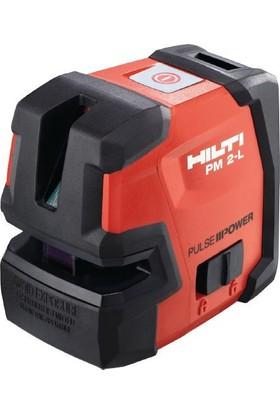 Hilti Pm 2-L Çizgilsel Lazer