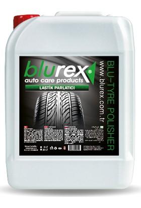 Blurex Lastik Parlatıcı 5 Lt