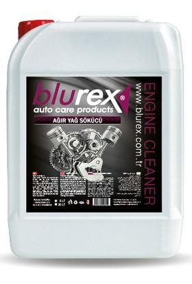 Blurex Ağır Yağ Sökücü 5 Lt