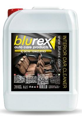 Blurex İç Detay Döşeme Temizleyici 5 Lt