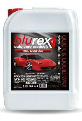 Blurex Hızlı Sıvı Cila 5 Lt