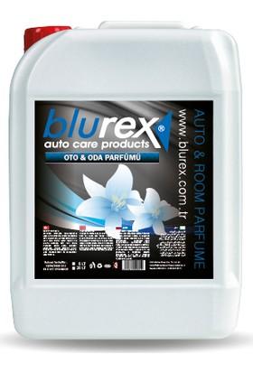Blurex Oto Oda Parfümü (Sakız) 5 Lt