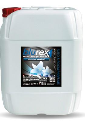 Blurex Oto Oda Parfümü (Sakız) 20 Lt