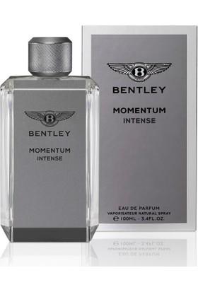 Bentley Momentum Intense Edp 100Ml Erkek Parfüm