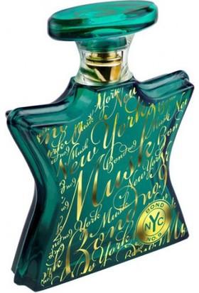 Bond No 9 New York Musk Edp 100 Ml Unisex Parfum