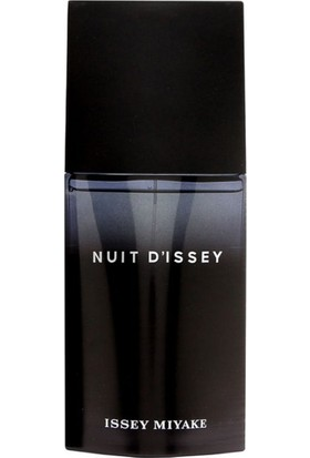 Issey Miyake Nuit D'Issey Edt 200 Ml Erkek Parfüm