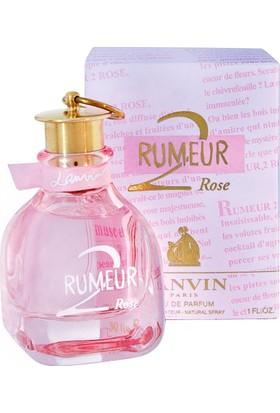 Lanvin Rumeur 2 Rose Edp 100 Ml Kadın Parfümü