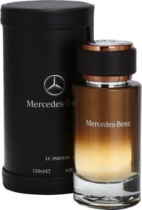 Mercedes Benz Le Parfum Edp 120 Ml Erkek Parfüm