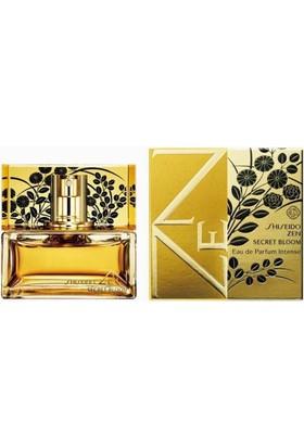 Shiseido Zen Secret Bloom Edp 100 Ml