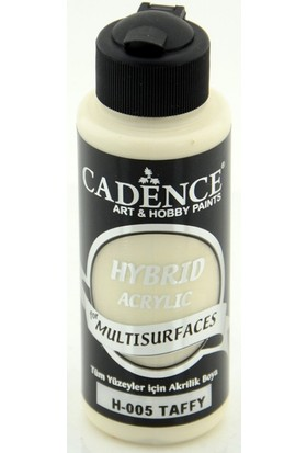 Cadence Taffy Multisurface Hibrit Boya Cadence 120Ml