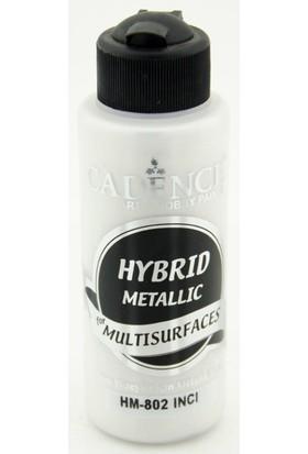Cadence İnci Metalik Multisurface Hibrit Boya Cadence 120Ml