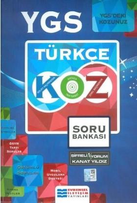 Evrensel Ygs Türkçe Koz Soru Bankası