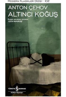Altıncı Koğuş - Anton Çehov