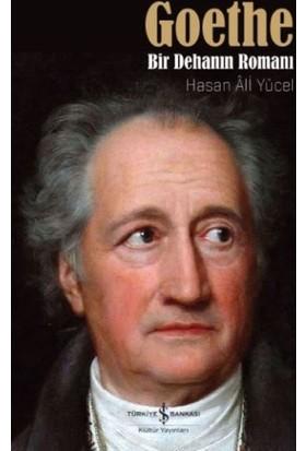 Goethe:Bir Dehanın Romanı
