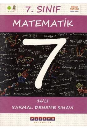 Platon 7.Sınıf Matematik Deneme