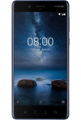 Nokia 8 64 GB (Nokia Türkiye Garantili)