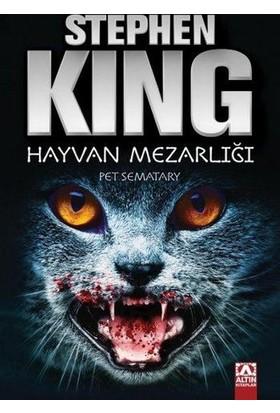 Hayvan Mezarlığı - Stephen King