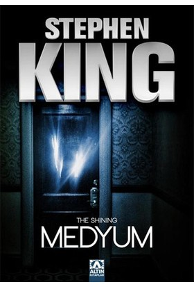 Medyum - Stephen King