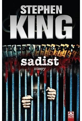 Sadist ( Misery ) - Stephen King