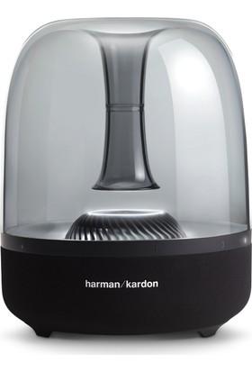 Harman Kardon AuraStudio 2 Bluetooth Hoparlör Siyah