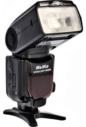 Meike Mk900 İ-Ttl Speedlite Nikon Uyumlu