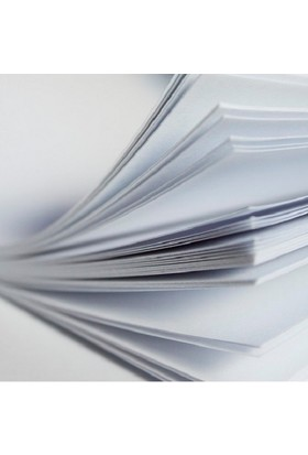Alfa Resim Kağıdı 25x35 100'lü paket