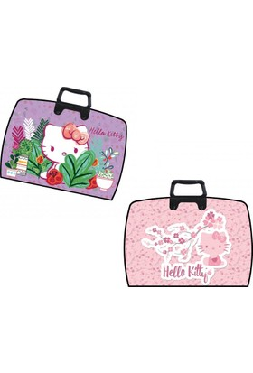 Art College Teknik Proje Çantası 38X55 Hello Kitty