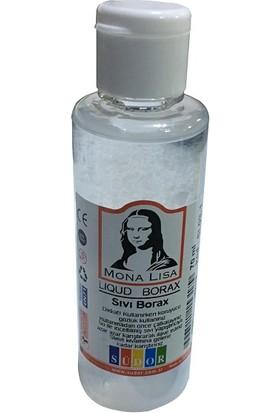 Südor Sıvı Borax 70 ml. (Slime-Slaym için) Sillygel