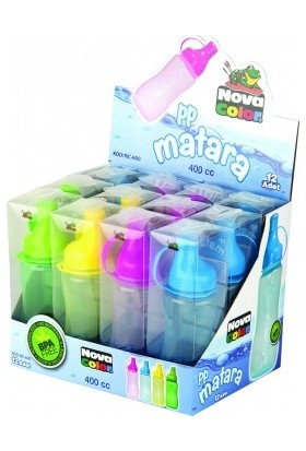 Nova Color PP Matara 400 ml