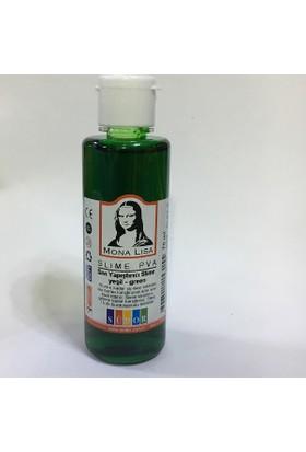 Südor Sıvı Yapıştırıcı Slime (Slaym) Yeşil 70 ml.