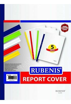 Rubenis Yandan Sürgülü Sıkıştırmalı Dosya