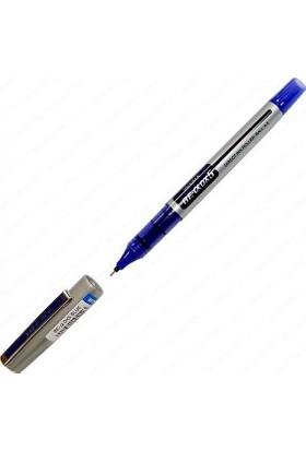 Zebra İğne Uçlu Roller Kalem 0.5 mm Mavi