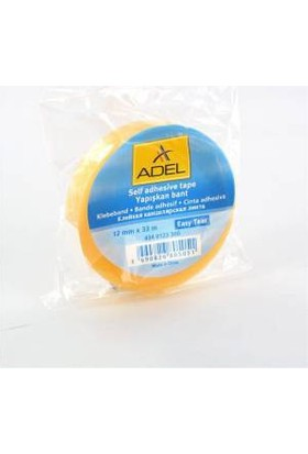 Adel 12mmx33m Bant
