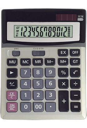 Puzzle Hesap Makinesi PZ-1200
