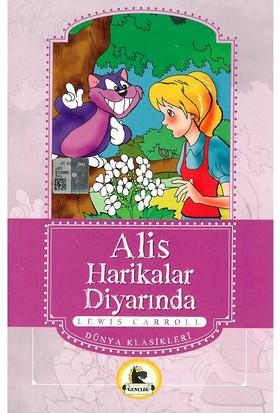 Alis Harikalar Diyarında (Büyümeden Önce Okunacak Kitaplar)