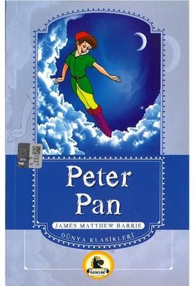 Peter Pan (Büyümeden Önce Okunacak Kitaplar)