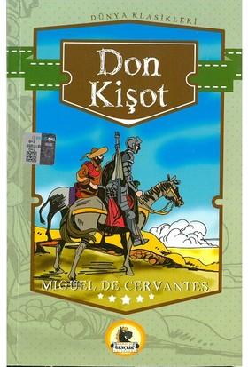 Don Kişot (Büyümeden Önce Okunacak Kitaplar)