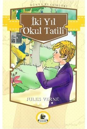 İki Yıl Okul Tatili (Büyümeden Önce Okunacak Kitaplar)
