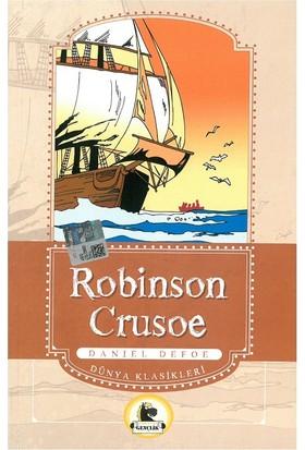 Robinson Crusoe (Büyümeden Önce Okunacak Kitaplar)