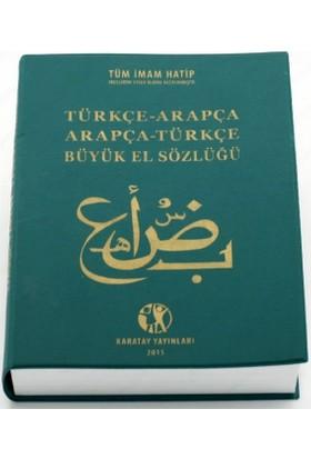 Karatay Arapça Sözlük Büyük