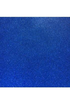 Lino 50x70 cm Simli Karton Mavi 280 gr.