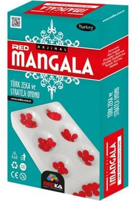 Redka Plastik Mangala (Akıl Oyunları)