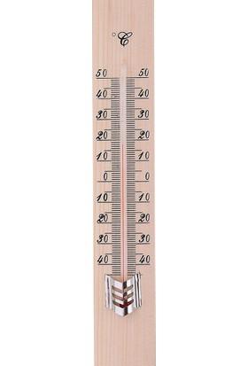 Masis Ahşap Termometre TER913