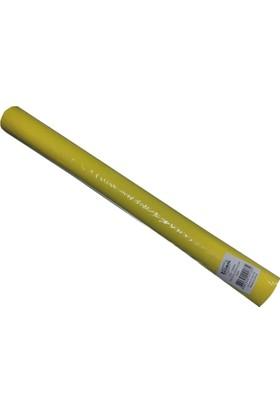 Ticon 50x70 cm 2 mm Düz Eva Sarı