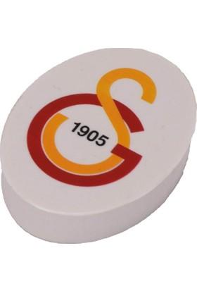 Galatasaray Logo Şekilli Silgi (Lisanslı)