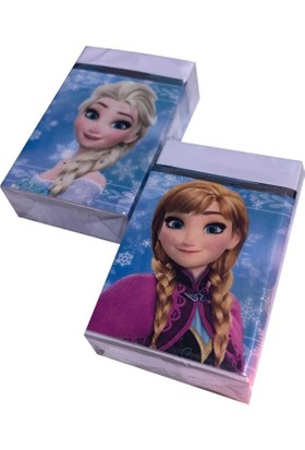 Frozen Silgi