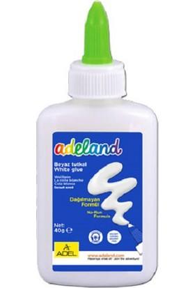Adeland Beyaz Ahşap Tutkalı 40 gr.