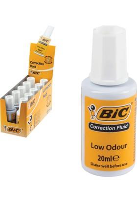 Bic Sıvı Daksil Silici Düzeltici 20 ml.