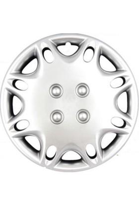 Mazda 3 14 İnç Jant Kapağı Takımı 4 Lü Set