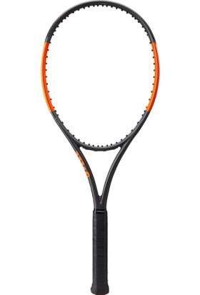 Wilson Burn 100 S CV Tenis Raketi FRM W/O CVR 2 (WRT73421U2)